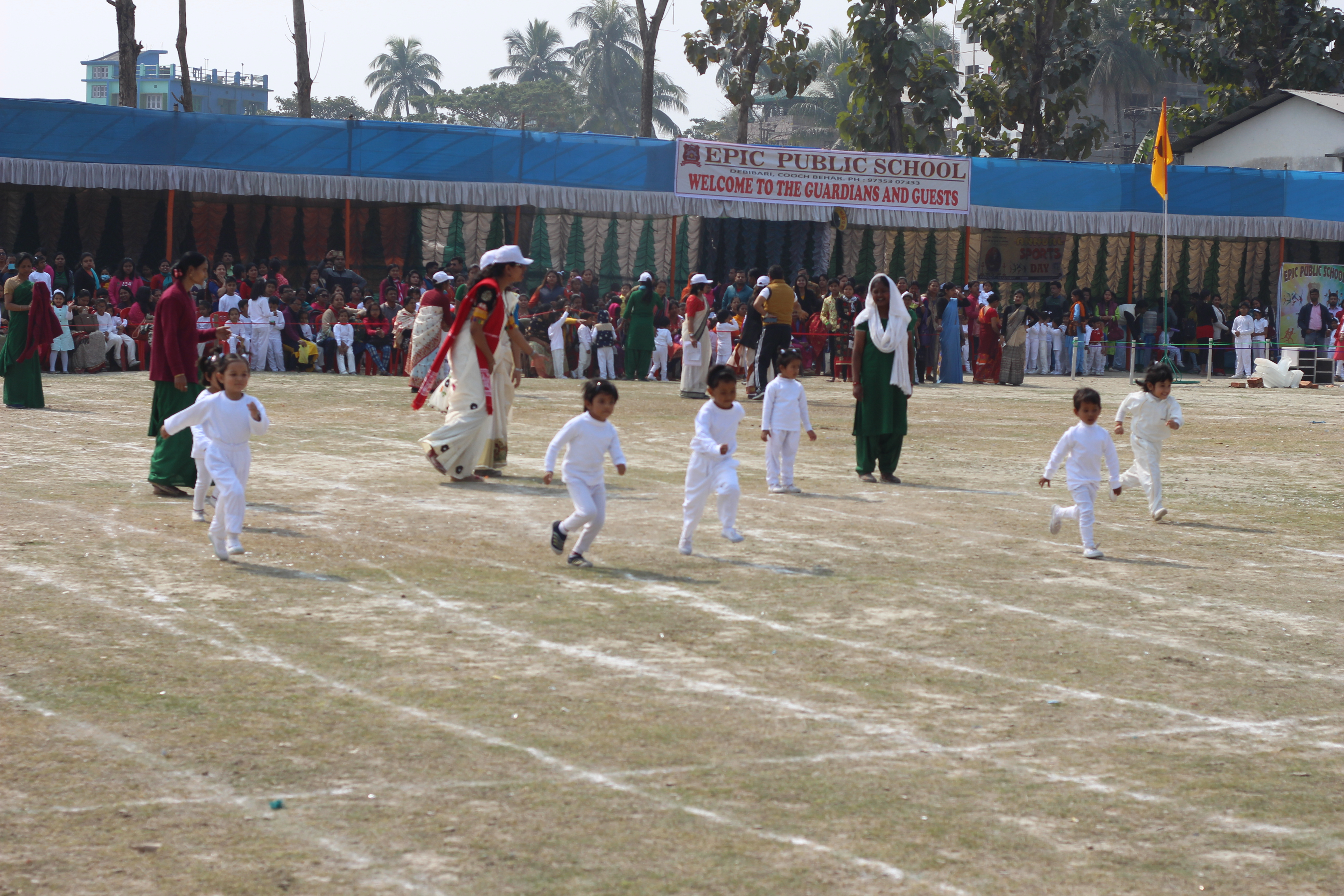 ANNUAL SPORTS DAY 7